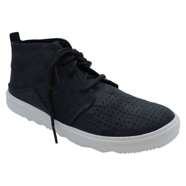 Picture of Around Town City Chukka Black