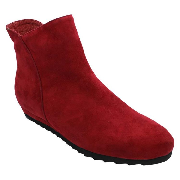 Picture of Frawley Red Suede