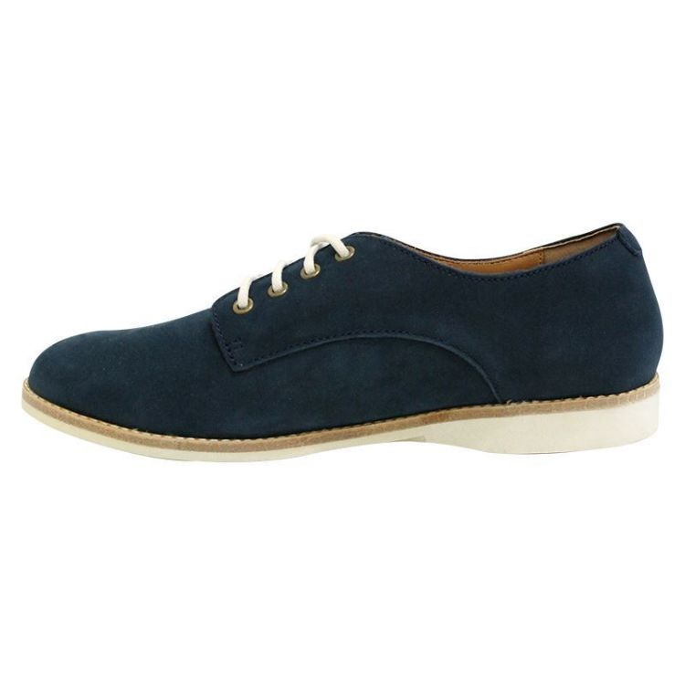 Picture of Derby - Navy Nubuck