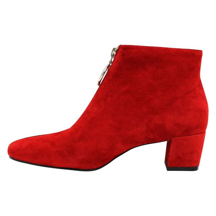 Picture of Hardies Red Dot/ Red Suede