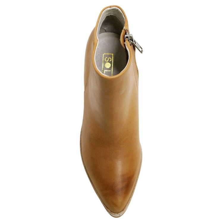 Picture of Ajax Boot Tan