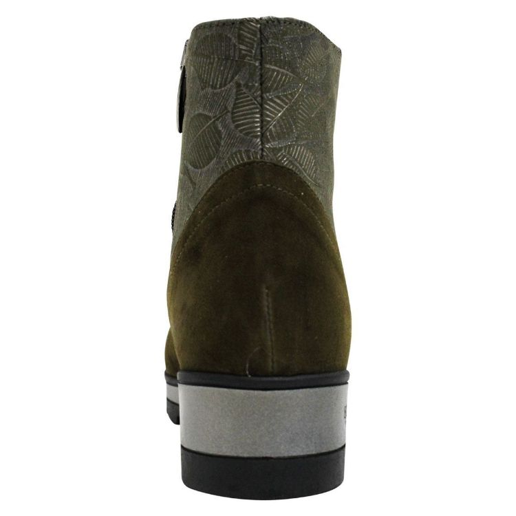 Picture of 72124 Khaki Suede