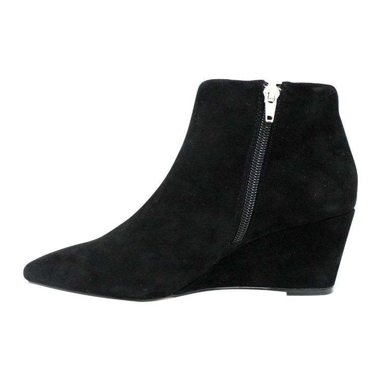 Picture of Wink Black Suede