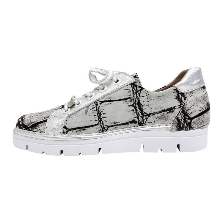 Picture of Js-2001 White Croc Mix