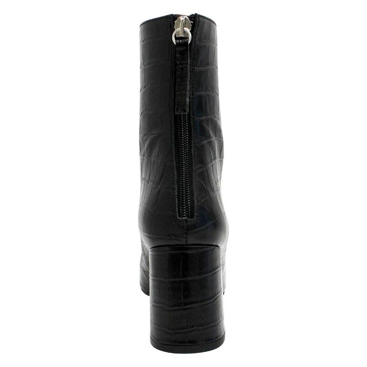 Picture of Ag-20586 Black Croc