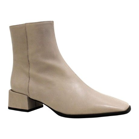 Picture of Ag-20577 Sand Ankle Boots