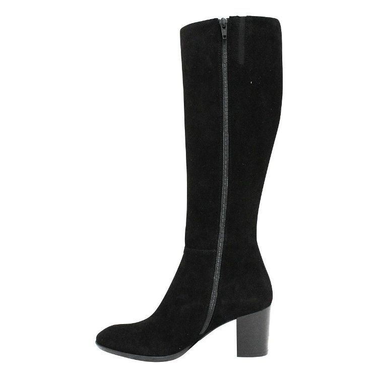 Picture of Esiska Black Suede