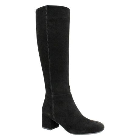 Picture of Quela Black Suede