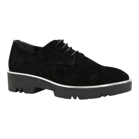 Picture of Edvige Black Suede