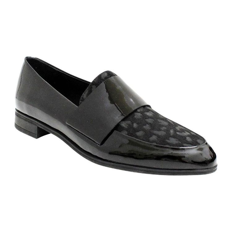 Picture of Gabrian Black Patent/Pony