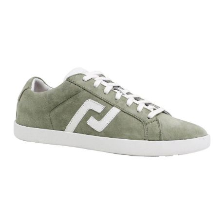 Picture of Prime Green Suede