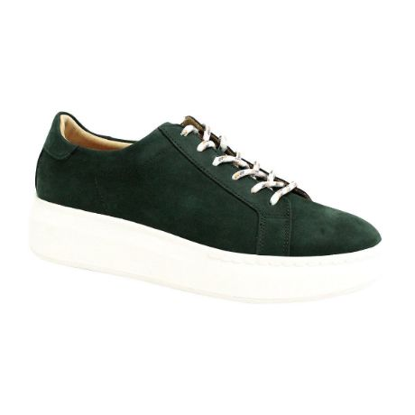 Picture of City Sneaker Emerald