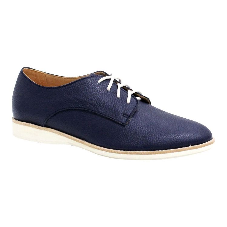 Picture of Derby Soft Navy Tumble