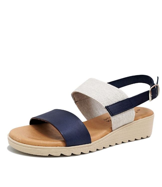 Picture of Beach Navy